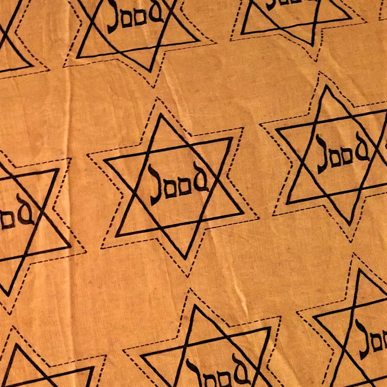 Train compensates Jews