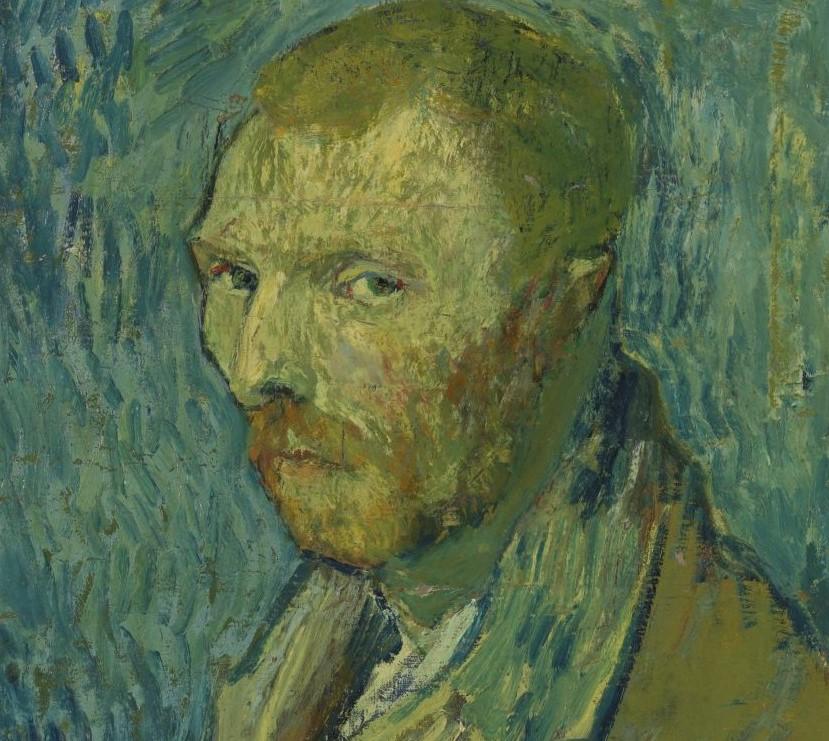a new Van Gogh